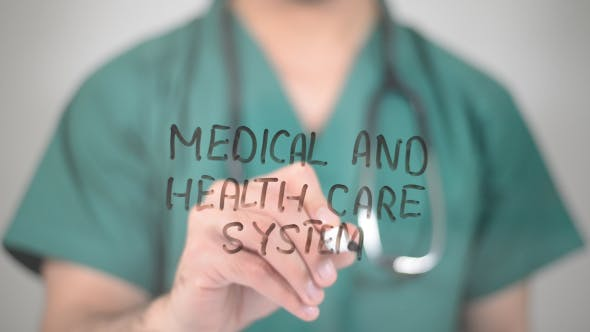 Thumbnail for Medical and Health Care System