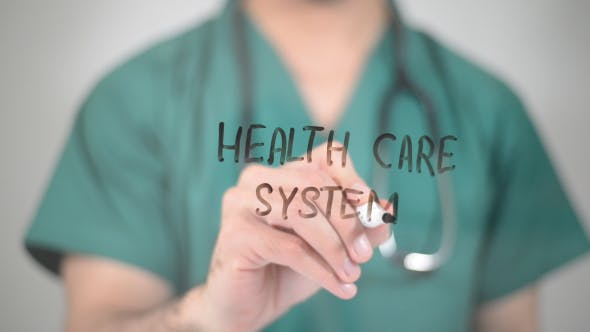 Thumbnail for Health Care System