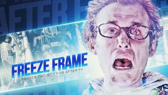 Thumbnail for Freeze Frame Trailer