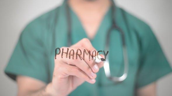 Thumbnail for Pharmacy