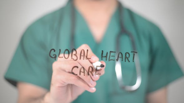 Thumbnail for Global Heart Care