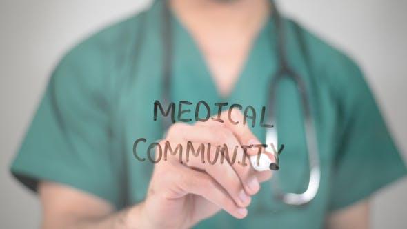 Thumbnail for Medical Community