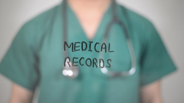 Thumbnail for Medical Records