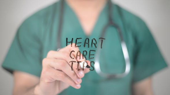Cover Image for Heart Care Tips