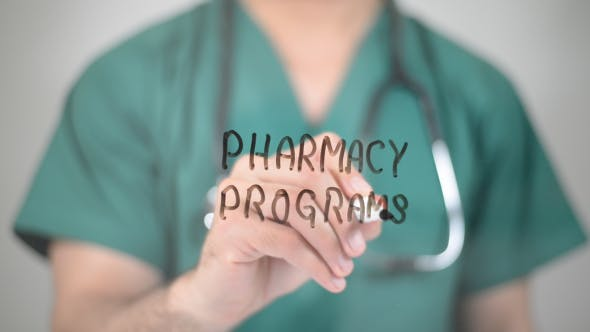 Thumbnail for Pharmacy Programs