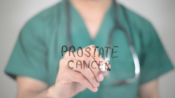 Thumbnail for Prostate Cancer