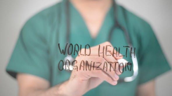 Thumbnail for World Health Organization