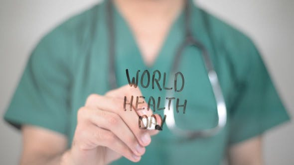Thumbnail for World Health Day