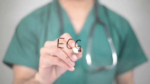 Thumbnail for ECG