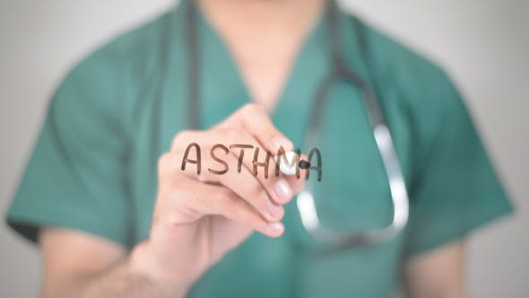 Thumbnail for Asthma