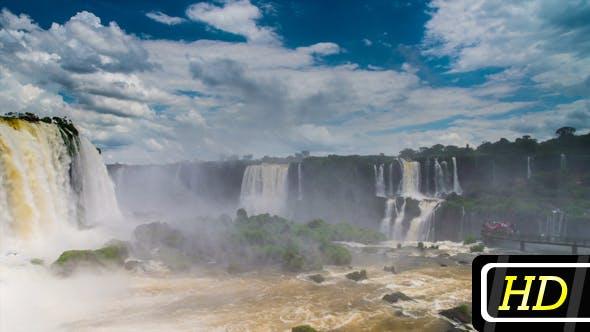 Thumbnail for Iguazu Falls 9
