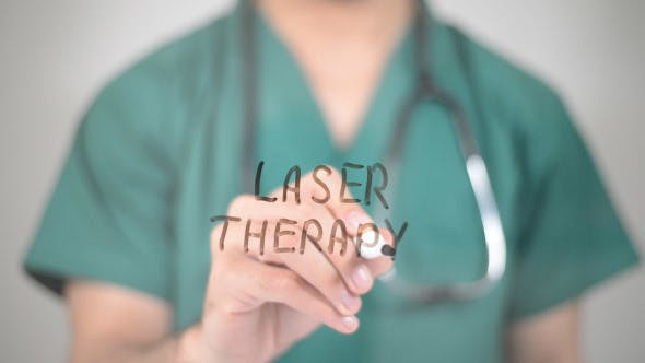 Thumbnail for Laser Therapy