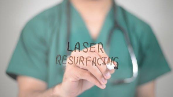 Thumbnail for Laser Resurfacing