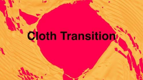 Cloth Transitions