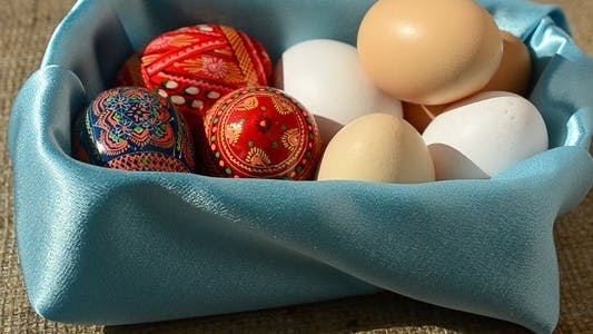 Thumbnail for Easter 4