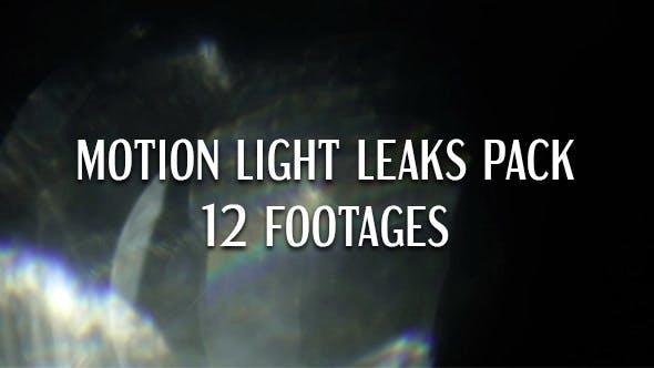 Thumbnail for Motion Light Leaks