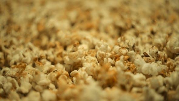 Thumbnail for Selling Popcorn At Cinema