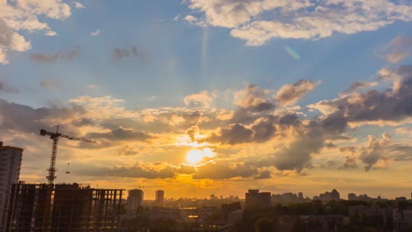 Thumbnail for Follow The Sun In City 3