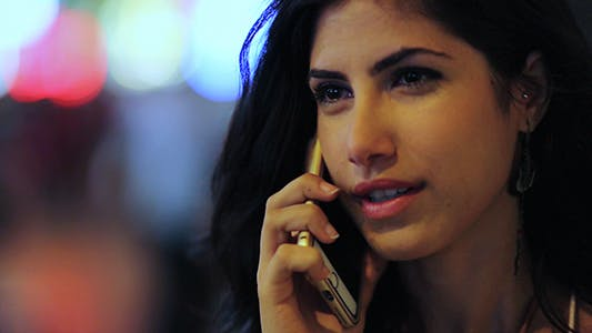 Thumbnail for Phone Call
