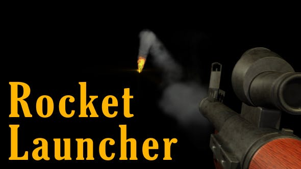 Thumbnail for Rocket Launcher