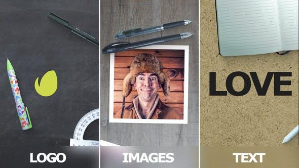 Thumbnail for Creative Opener Desk