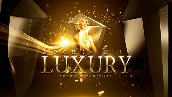 Thumbnail for Luxury Awards