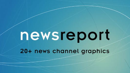 Thumbnail for News Report