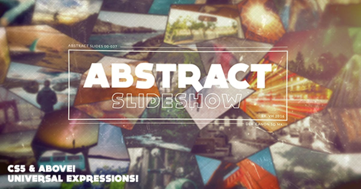 Download Abstract Slideshow by alex_watson