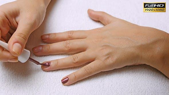 Thumbnail for Painting Nail