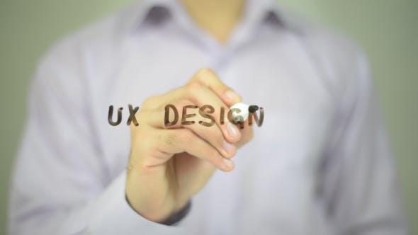 Thumbnail for UX Design