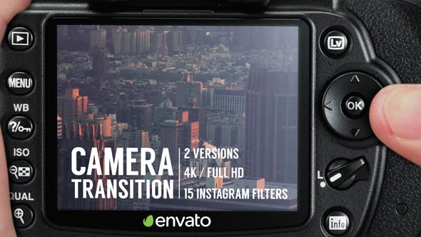 Thumbnail for Camera Transition