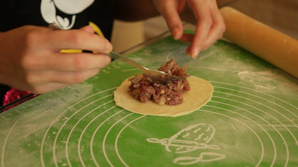 Thumbnail for Cooking Homemade Ravioli