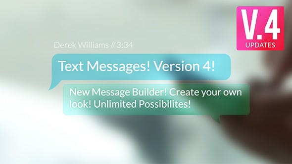 Thumbnail for Text Messages