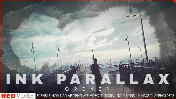 Thumbnail for Ink Parallax Opener