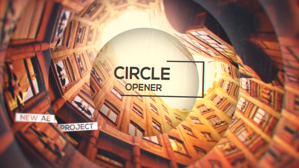Thumbnail for Circle Opener