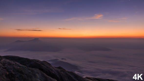 Thumbnail for Mountain Fog In Morning