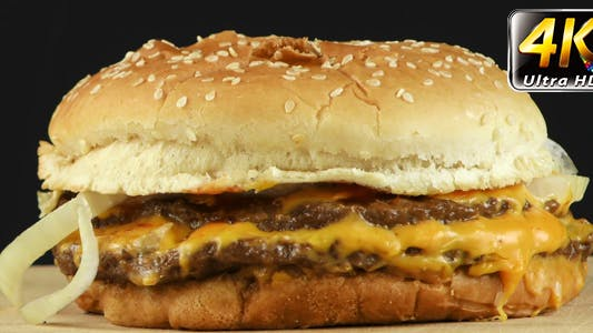 Thumbnail for Delicious Hamburger 12
