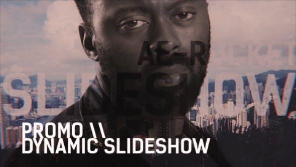 Thumbnail for Promo Dynamic Slideshow