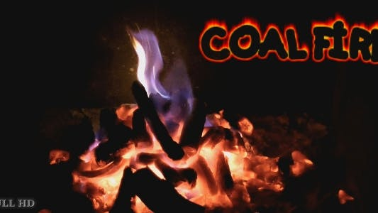 Thumbnail for Coal Fire