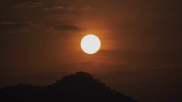 Thumbnail for Sun on Mountain