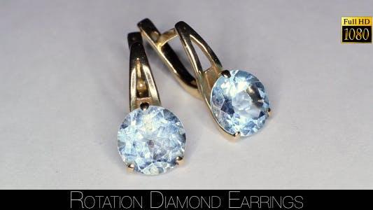 Thumbnail for Diamond Earrings 5