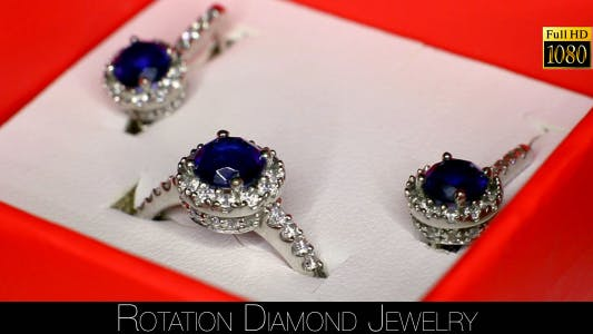 Cover Image for Diamond Jewelry