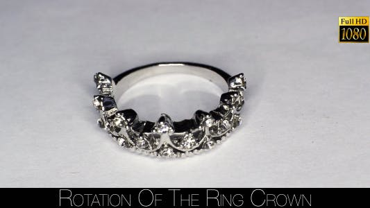 Thumbnail for Rotation Of The Ring Crown
