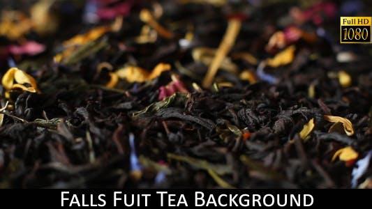 Cover Image for Falls Fuit Tea