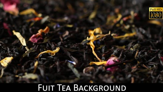 Cover Image for Fuit Tea Background