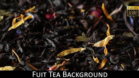 Thumbnail for Fuit Tea Background 3