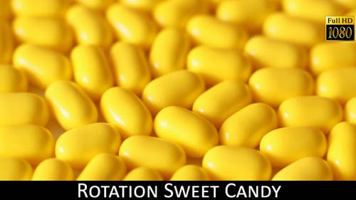 Süße Süßigkeiten