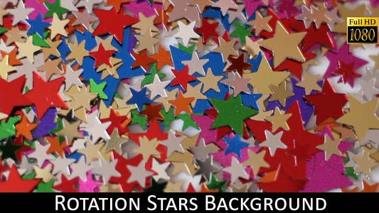 Cover Image for Stars Background 2
