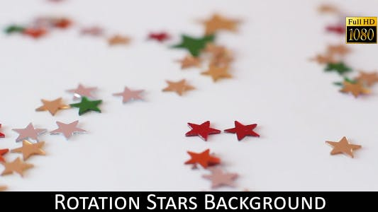 Cover Image for Stars Background 3