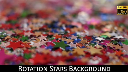 Cover Image for Stars Background 4
